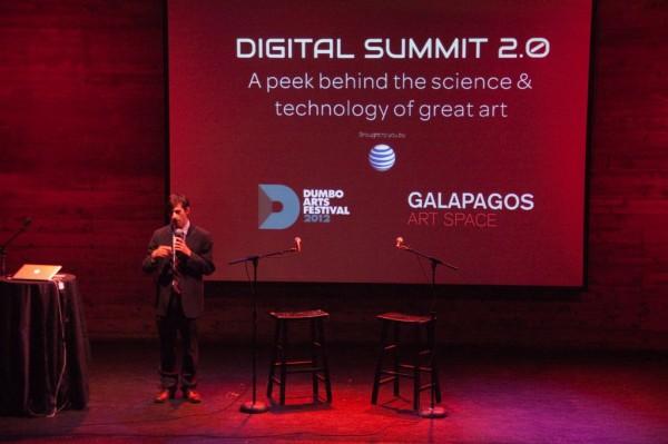 Dumbo Digital Summit 2.0