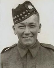 LCpl Pollard. Lt Williams and LCpl Pollard were captured sometime on the night of the 16/17th of June 1944, and executed by the SS at the Abbey Ardenne.