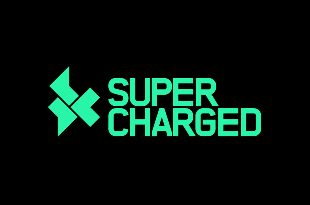 10% OFF SUPERCHARGED EVENTS -