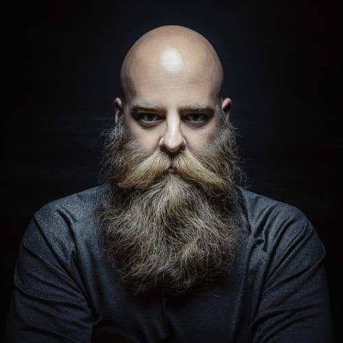 Shane Gwaltney • Design Consultant, Visual Designer