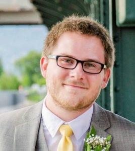 Tyler Hess • Program Director