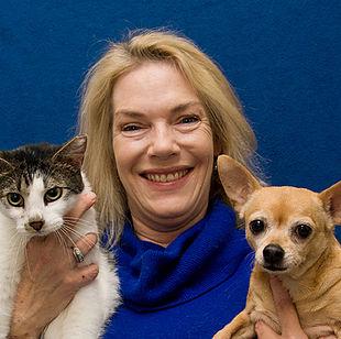 Cathy Wells  Legislative Researcher/Spay-Neuter Advocate