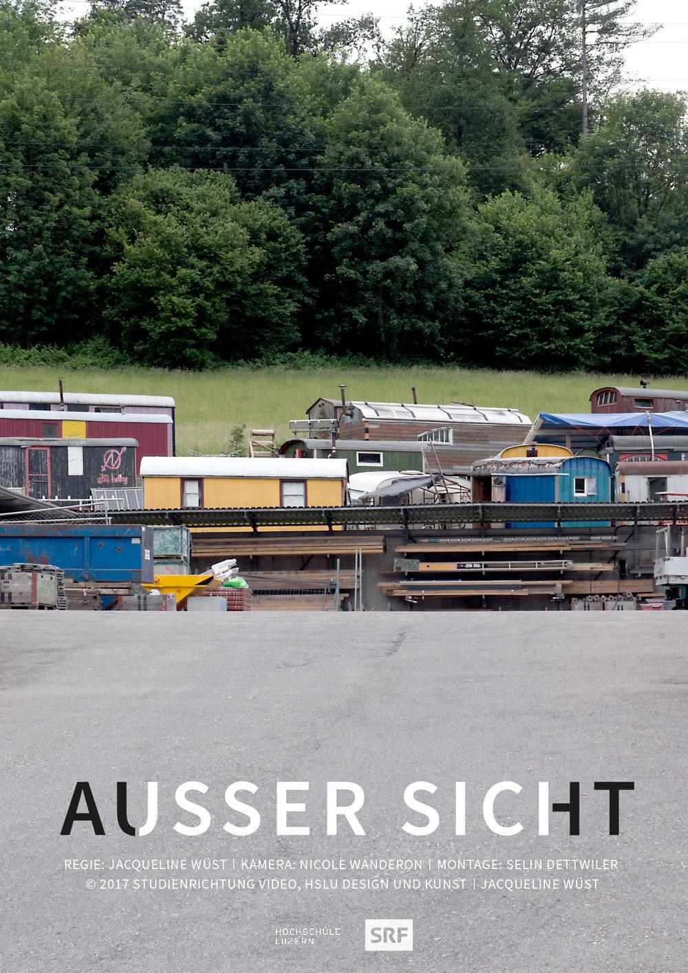 Ausser Sicht - doc., 14'06'', 2018