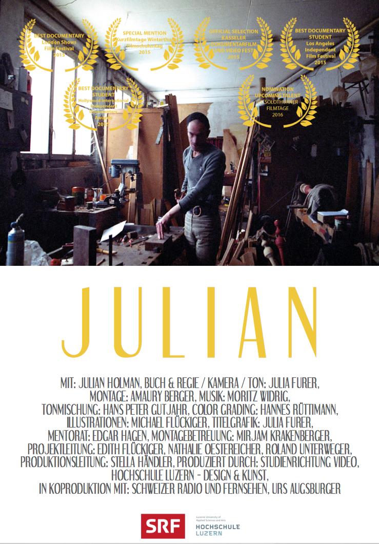 Julian -