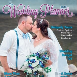 WEDDING PLANNER MAGAZINE: Custom Touches for a Memorable Wedding