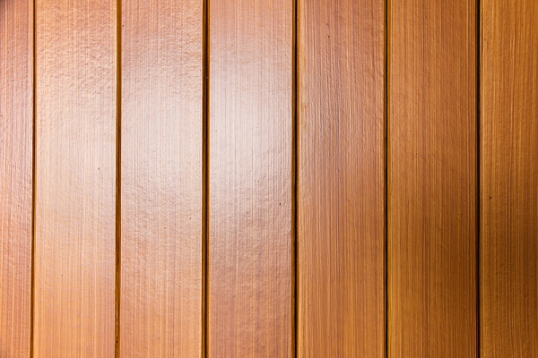 Wooden Finish Fiber Cement Siding