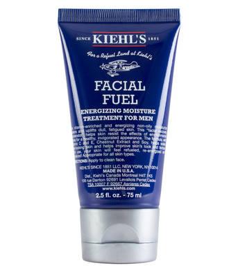 Khiel's Facial Fuel