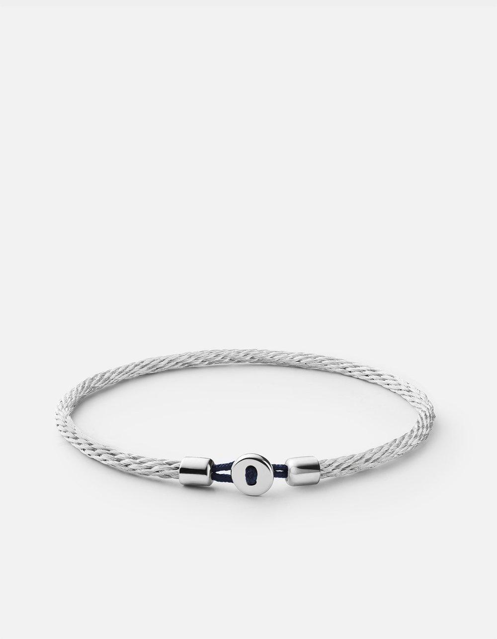 Nexus Cable Bracelet