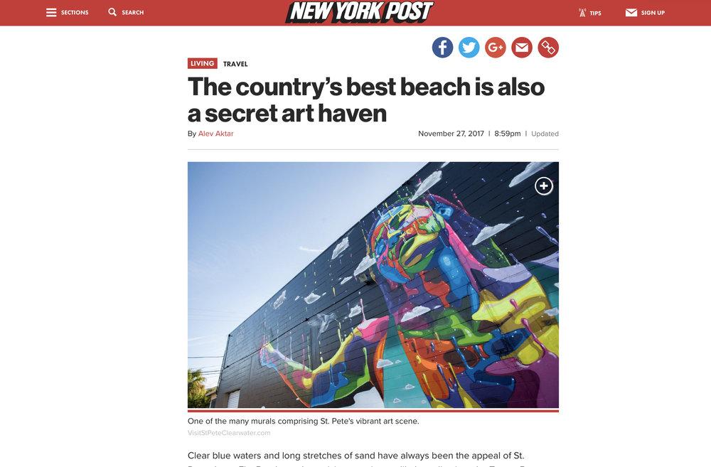 NY Post (NYPost.com)