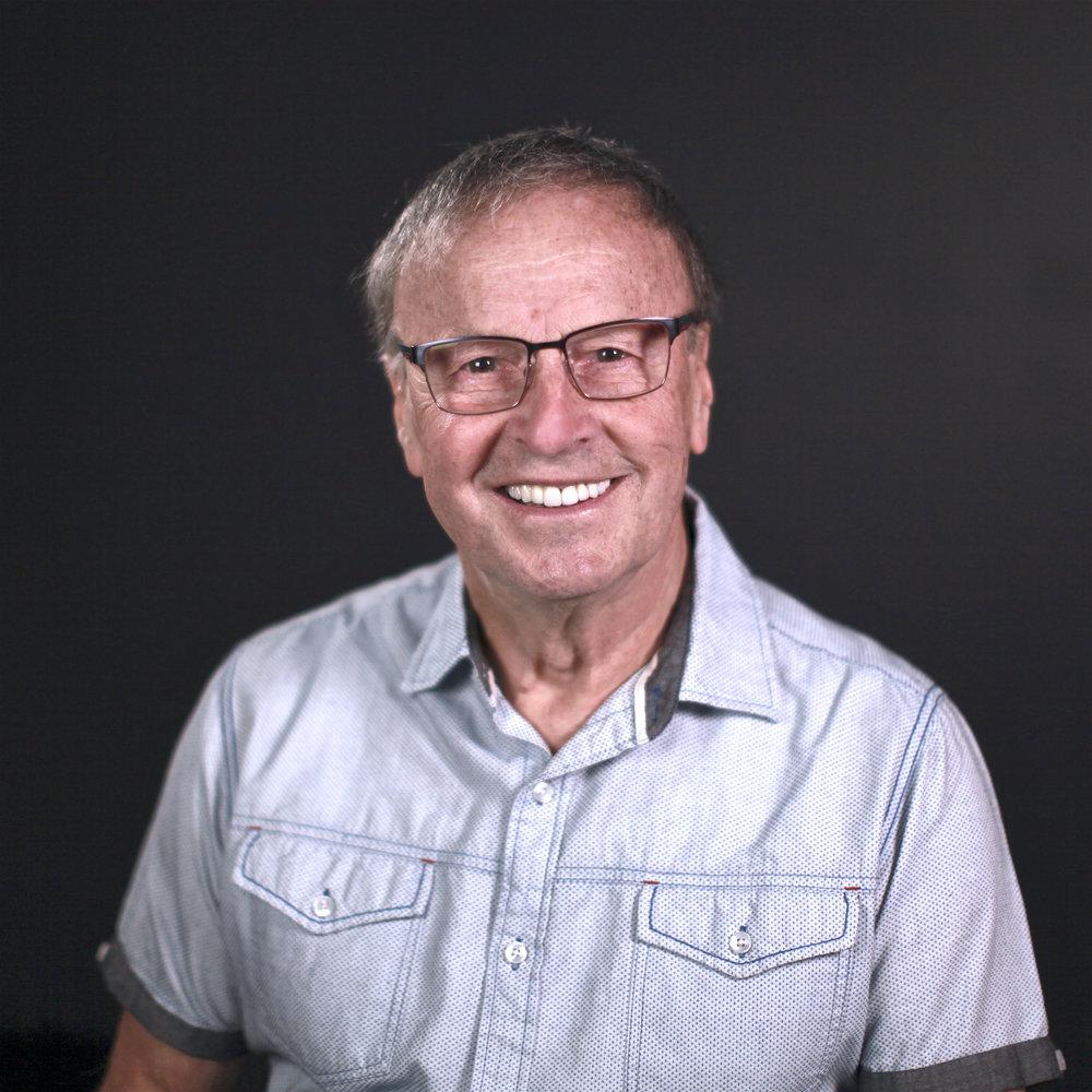 Jacques Bergeron - Propriétaire