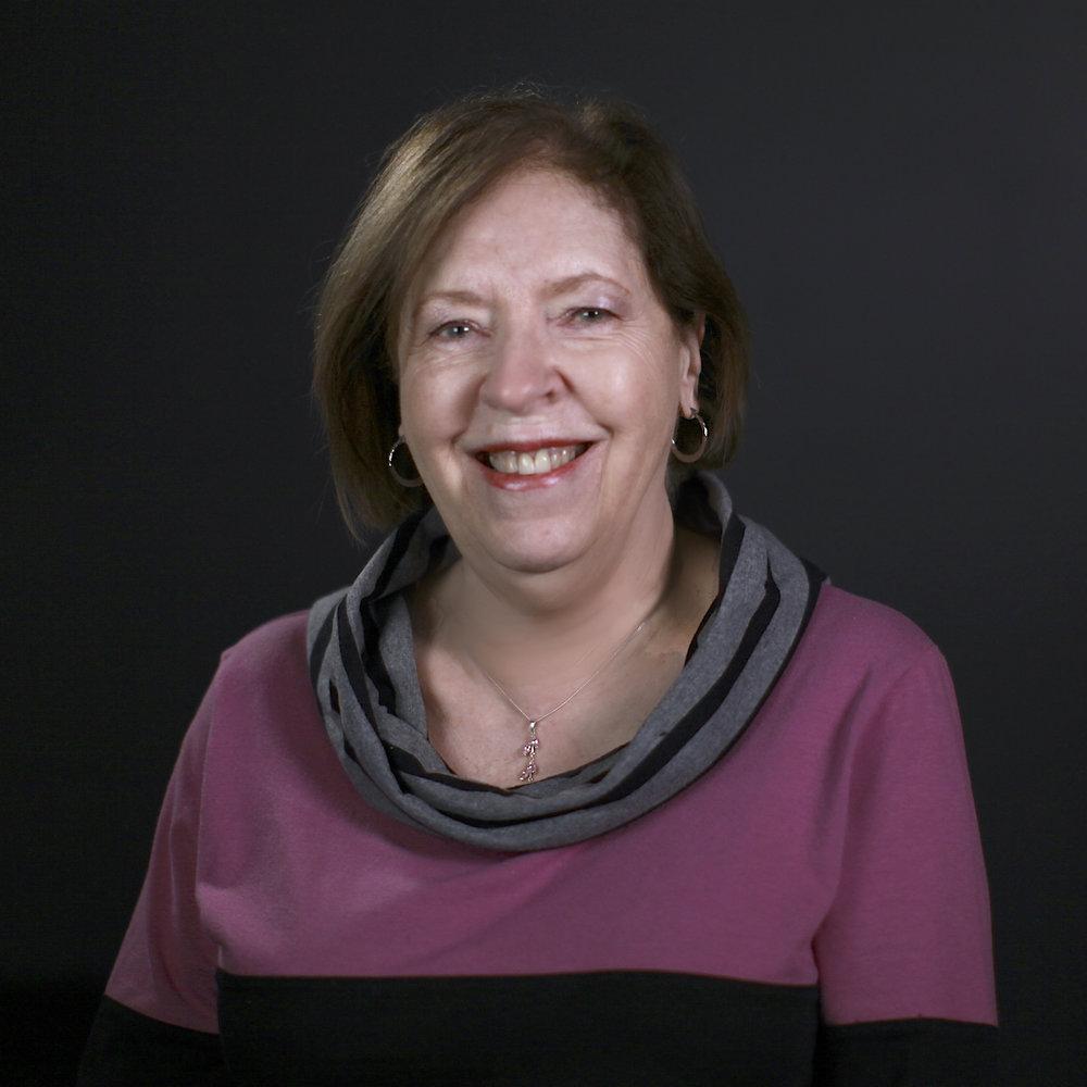 Liette Bergeron - Copropriétaire