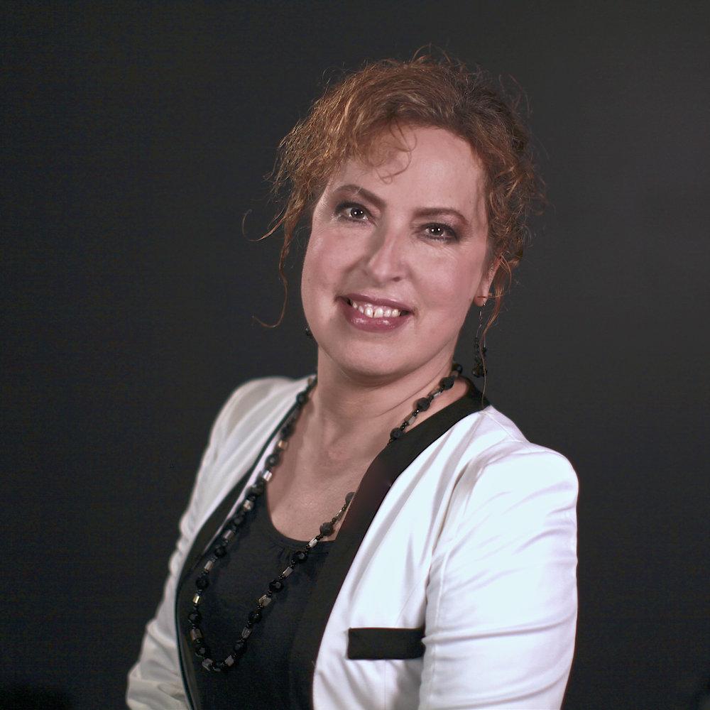 Claudine Bergeron - Administratrice