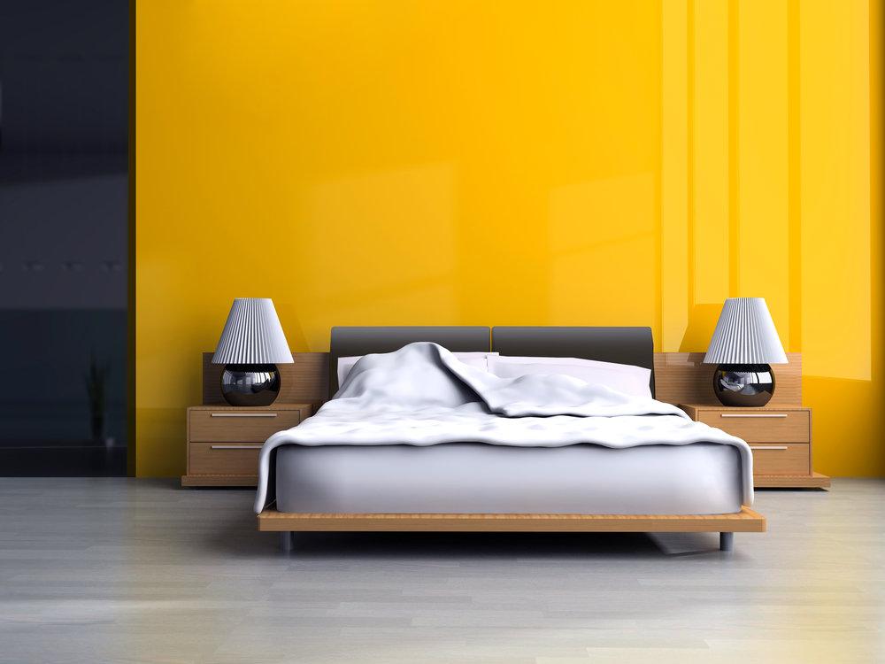 Chambre à coucher_jaune_lit.jpg
