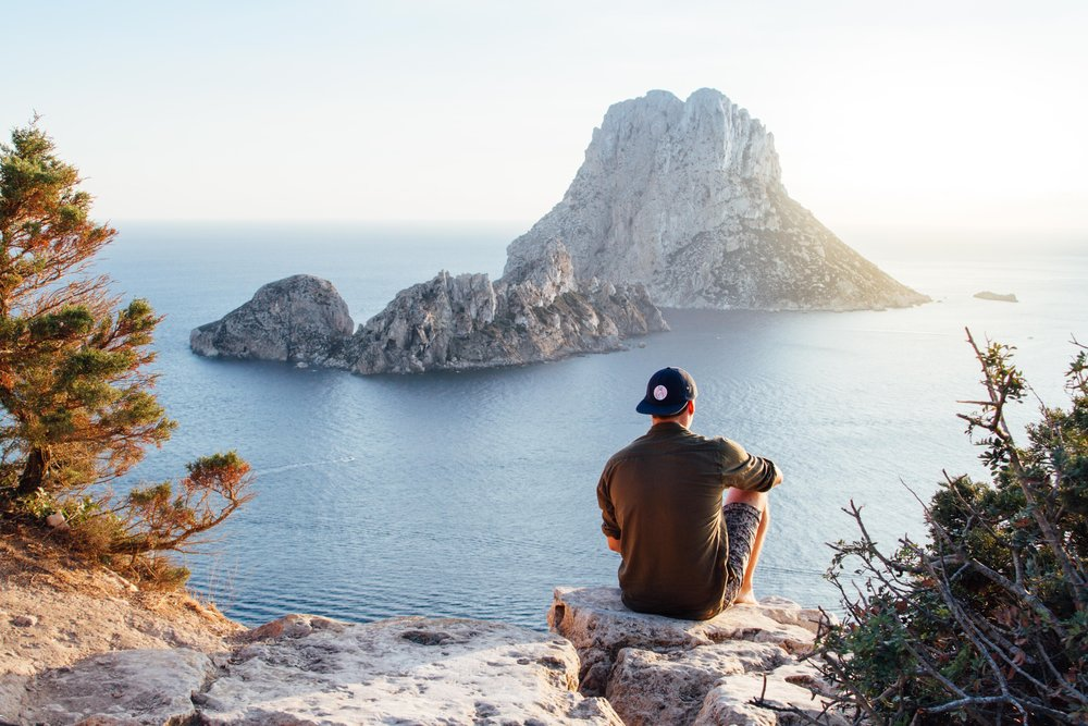 REST + REVIVE EMPOWERMENT RETREAT IBIZA MAY 2019 -