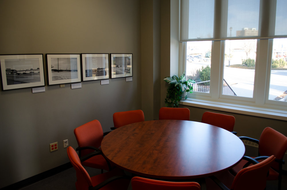 ATCO Gas Centennial Room - $50 Half Day$85 Full DayMaximum Seating:6 boardroom style