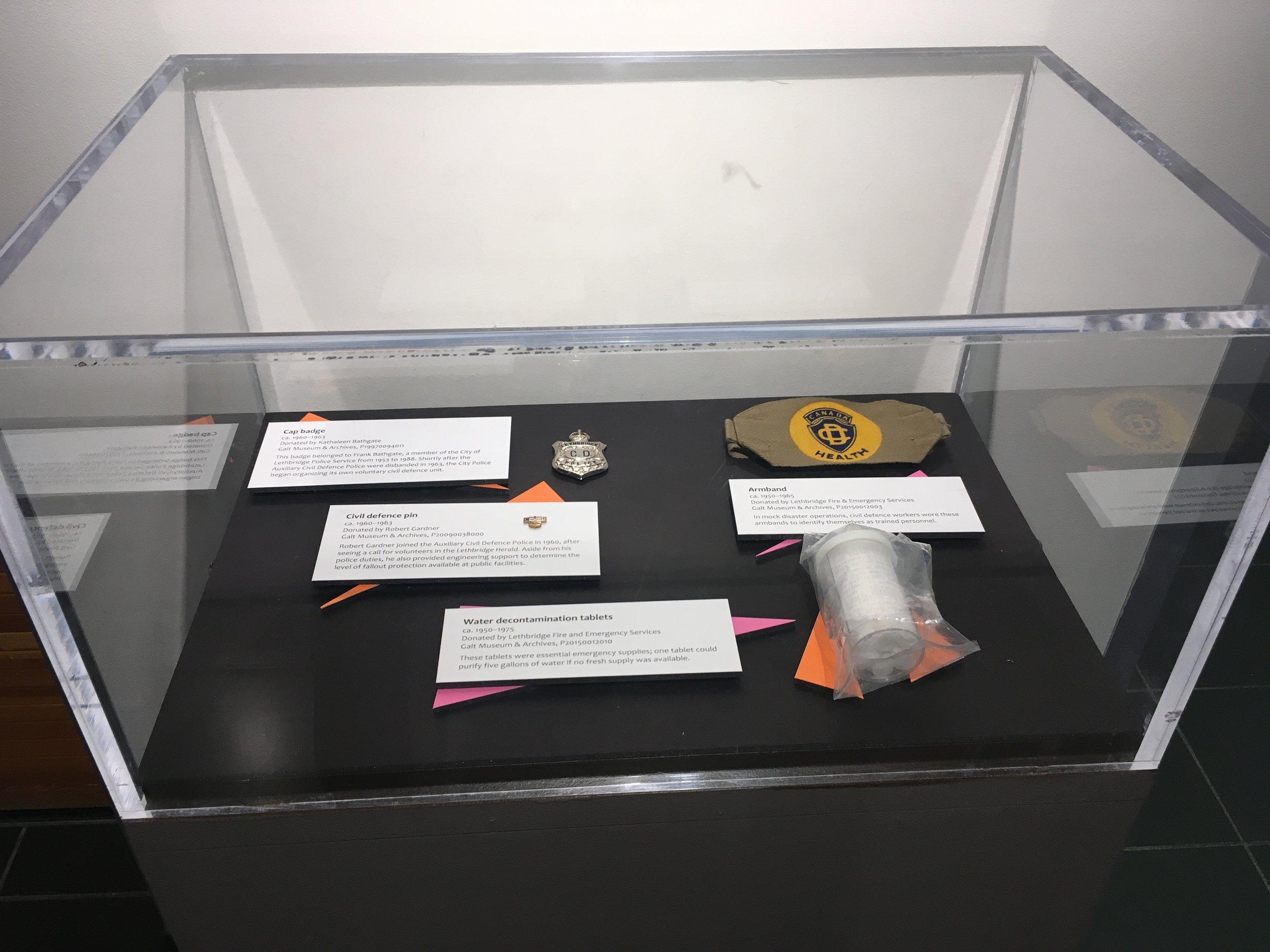 fce259a243542 Exhibit — Galt Museum   Archives