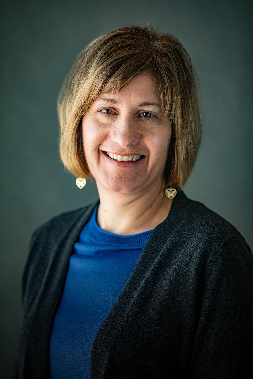 Lea-Ann Owsley, Facility Rental Coordinator