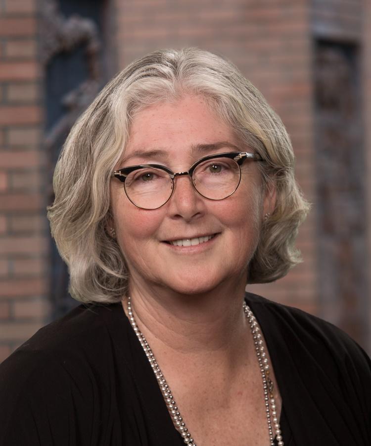 Susan Burrows-Johnson, CEO/Executive Director