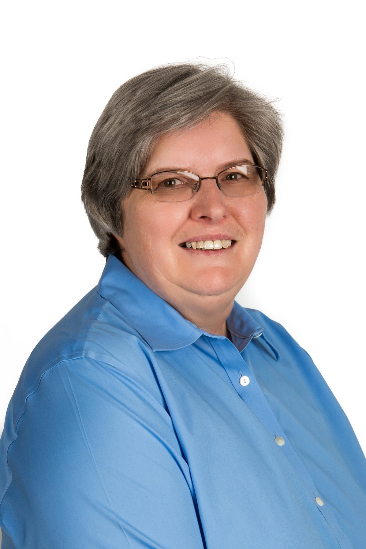 Trish Purkis, Archives Assistant