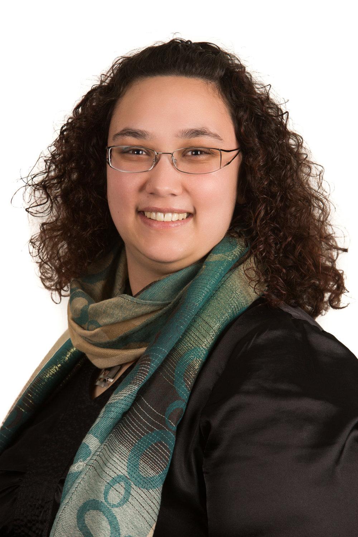 Natasha Gray, Site Coordinator