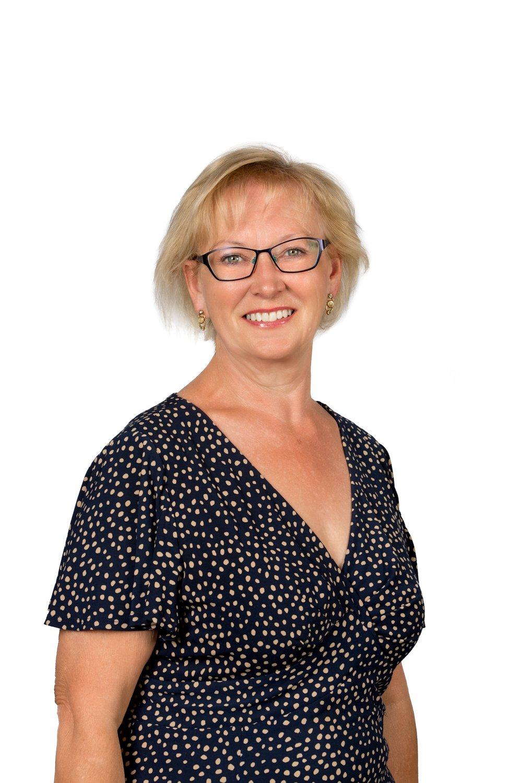 Beatrice Milner, Administrative Assistant