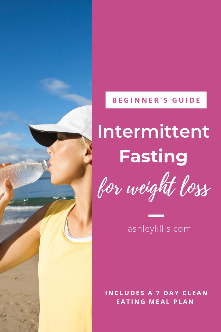 Beginner's Guide to Intermittent Fasting
