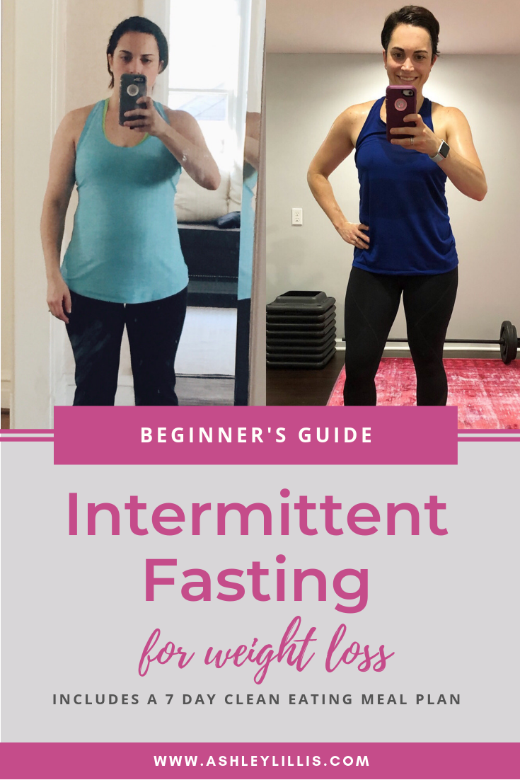Beginner's Guide to Intermittent Fasting for Weight Loss