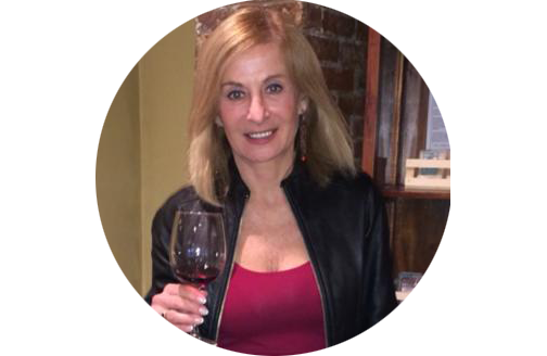 About the Author - JoAnn Actis-Grande—JAG—travels to many great wine regions writing about wine, travel and wellness.