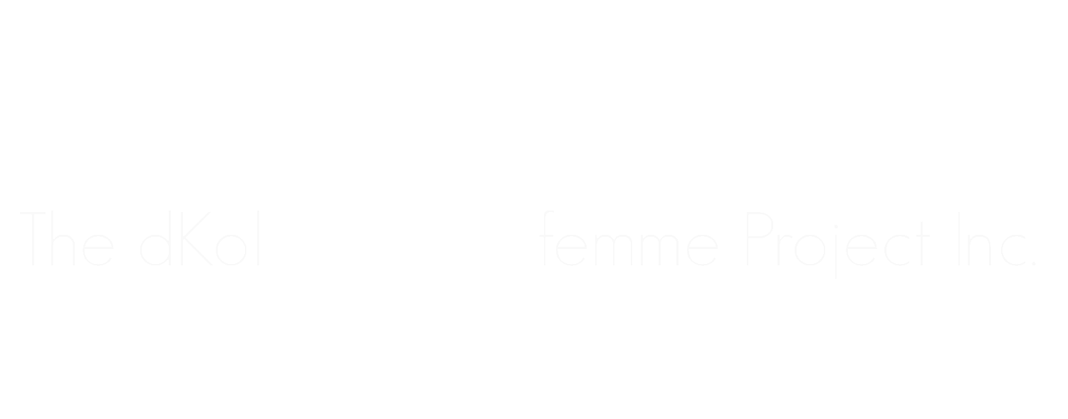 The dKol la femme Project