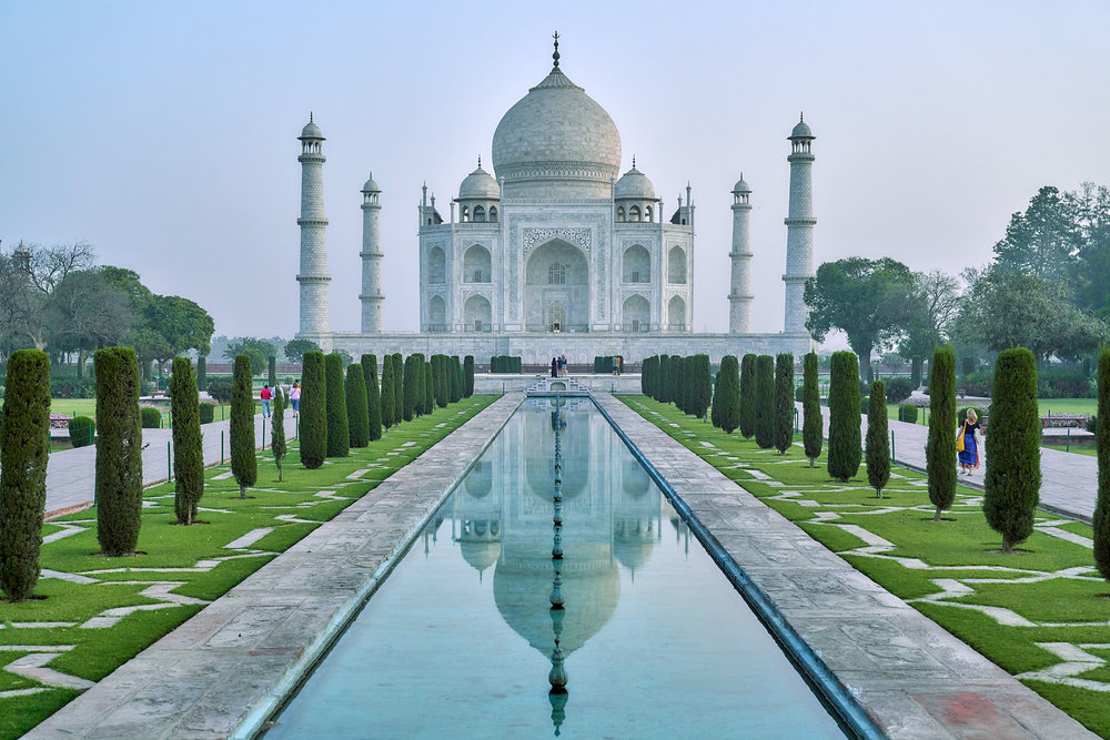 PEARLS OF THE ORIENT -