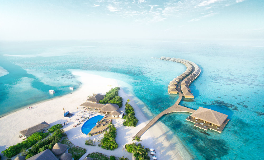 DISCOVERCOCOON MALDIVES -