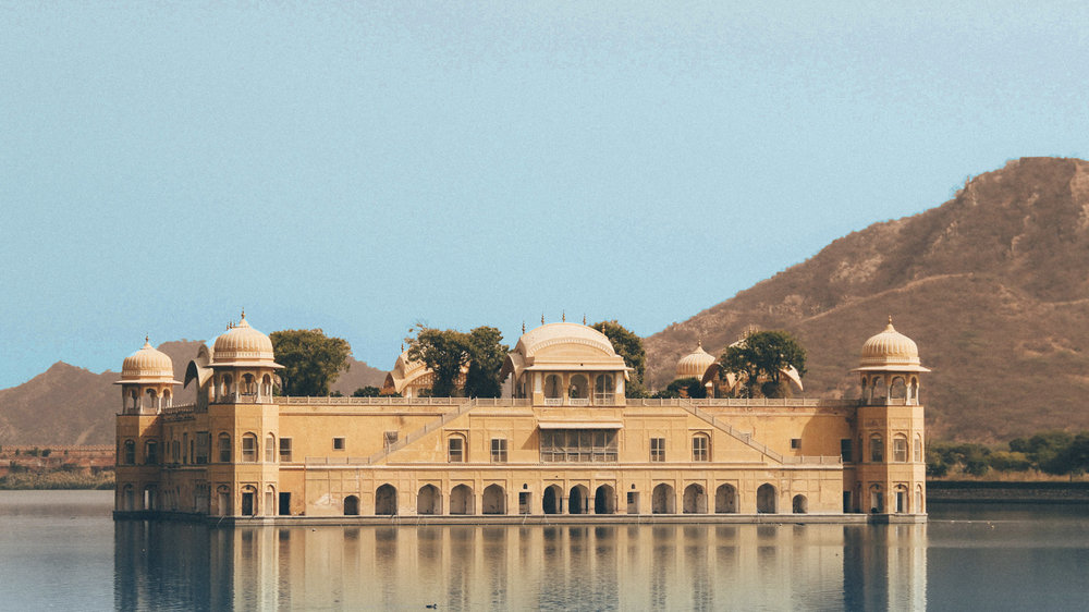 SPECIAL PACKAGE INDIA -