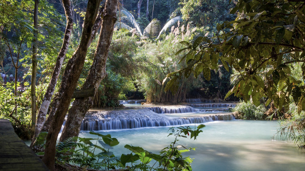 SPECIAL PACKAGE LAOS -