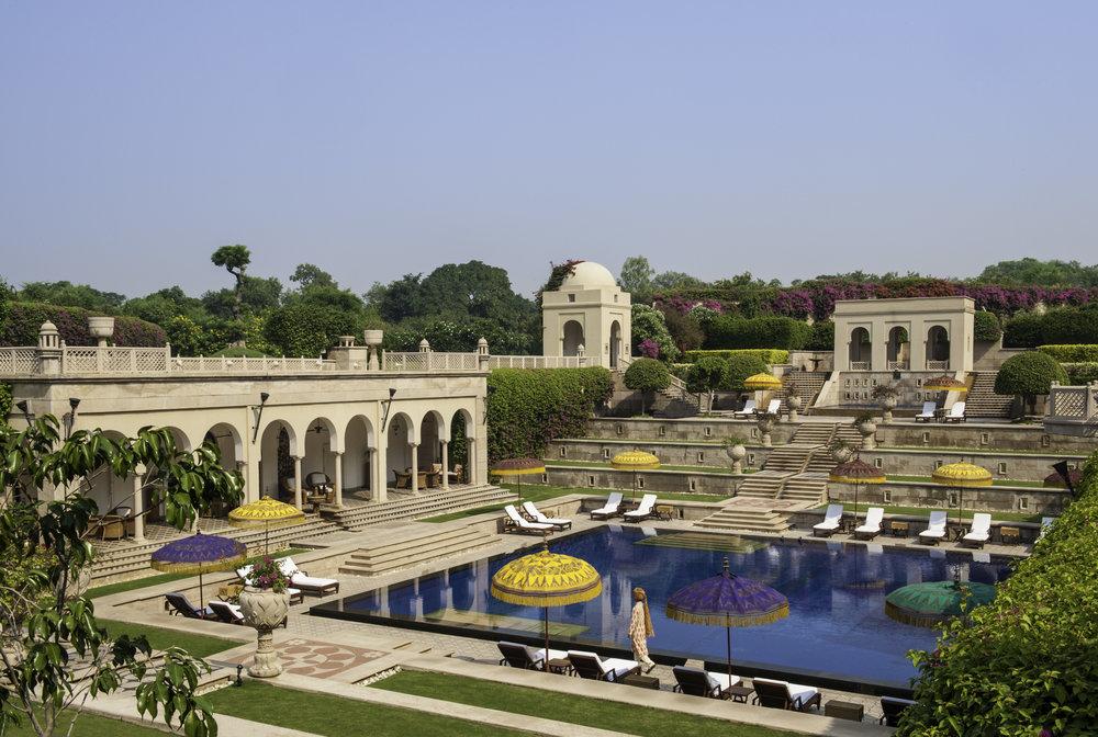 The Oberoi Amarvilas, Agra, India