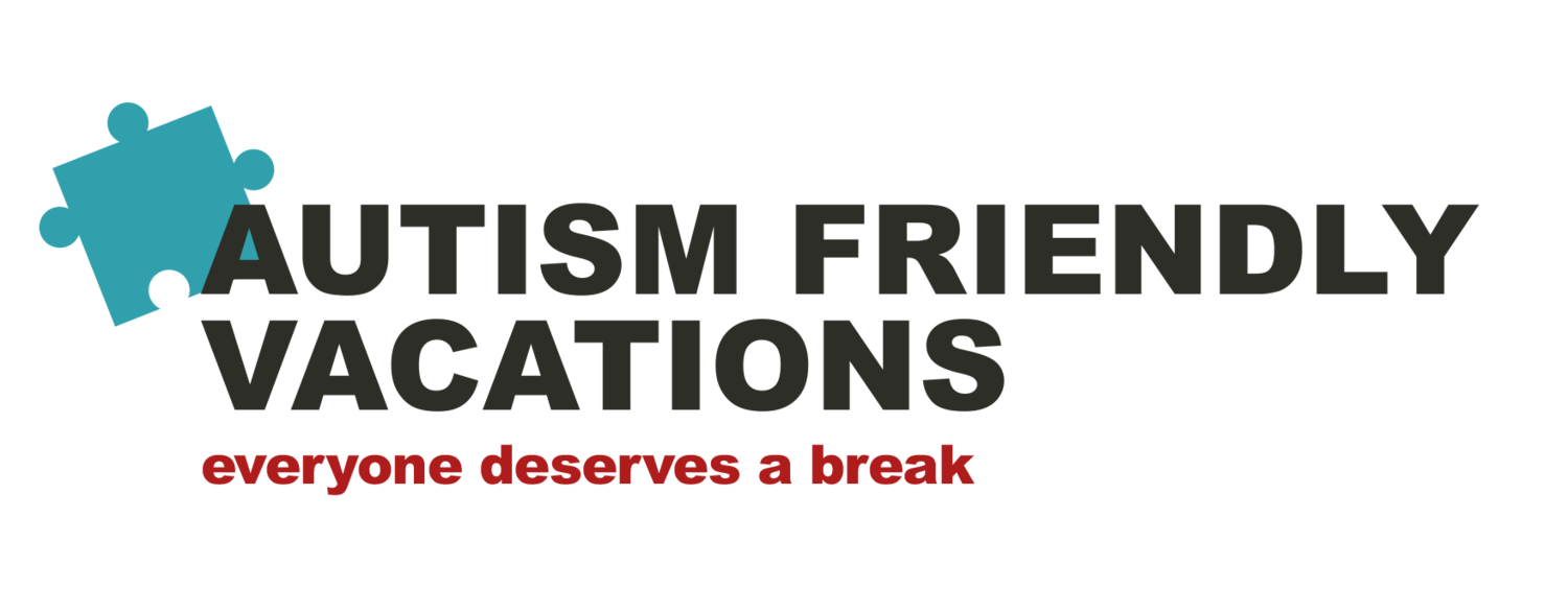 Autism Friendly Vacations