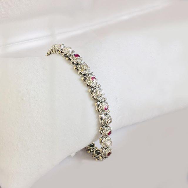 14k diamonds & rubies 🐍 #cashexpr