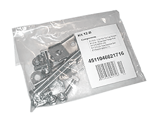 Special Labeling/Components   Packaging of parts with your internal part number, barcoded and readable, to monitor traceability and simplify invoicing and paperwork.