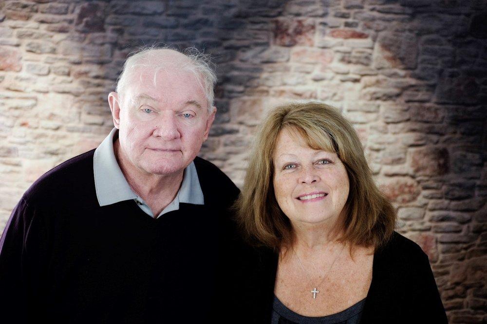 John & Linda Huetcher Founders