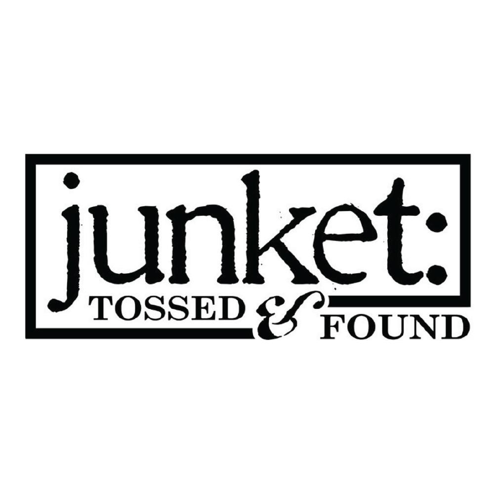 Junket Tossed & Found