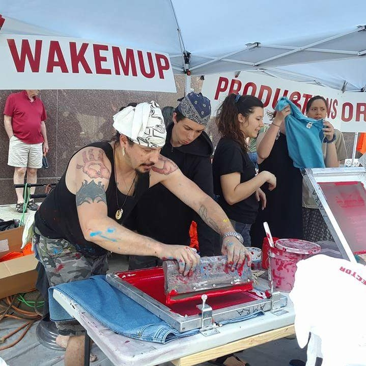 rory wakemup-wakemup productions