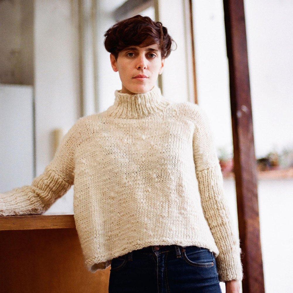 Nido Sweater