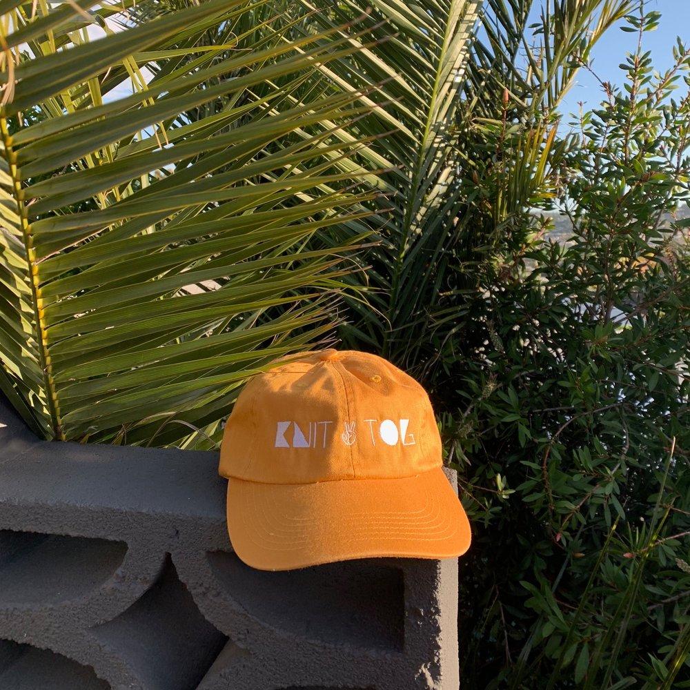 K2TOG HAT | $30 .