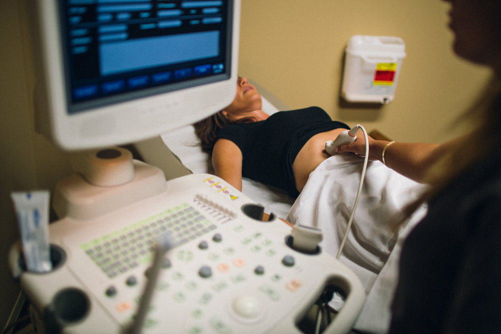 Full Body Ultrasound & SonoCiné - Prevention for your body