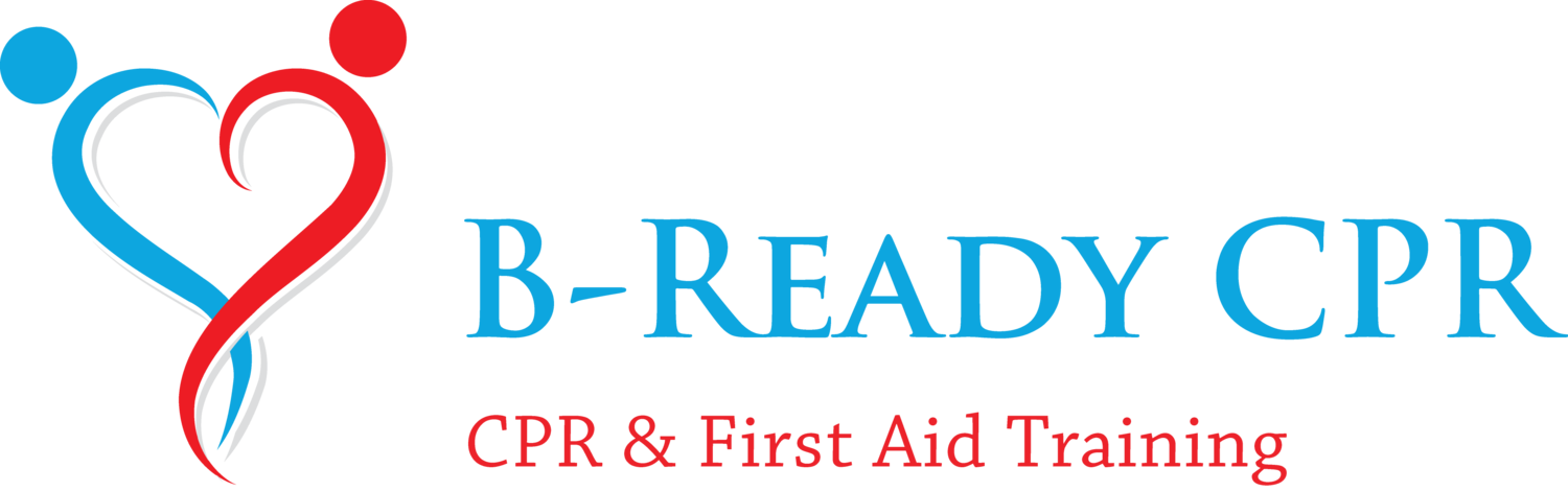 B-Ready CPR & First Aid Training