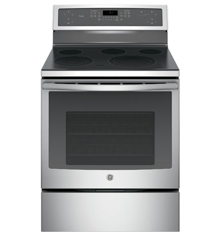 Ranges  - - Electric Ranges- Gas Ranges- Double Oven Ranges- Dual Fuel Ranges- Induction Ranges