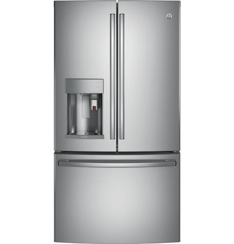 Refrigerators  - - French Door- Bottom Freezer- Side-By-Side- Top Freezer