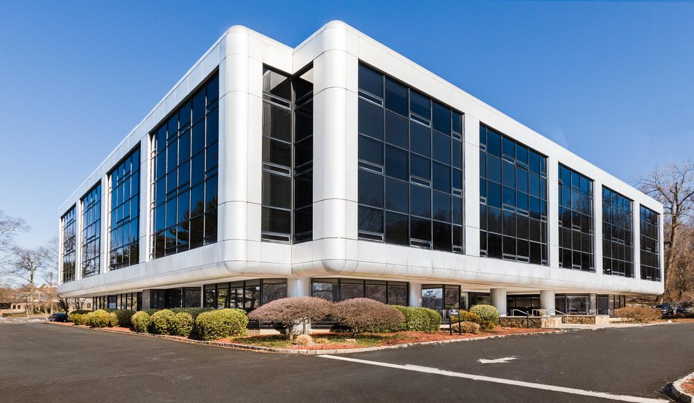 Professional commercial real estate photography services for your business, office or restaurant.