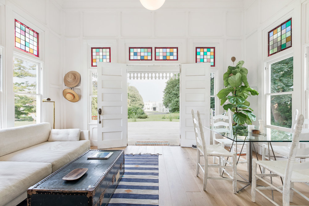 AirBnB home in Greenwich, CT