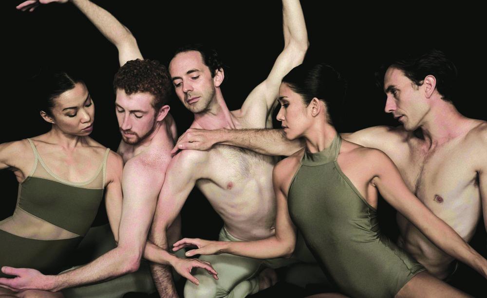 - Terminus Modern Ballet Theatre