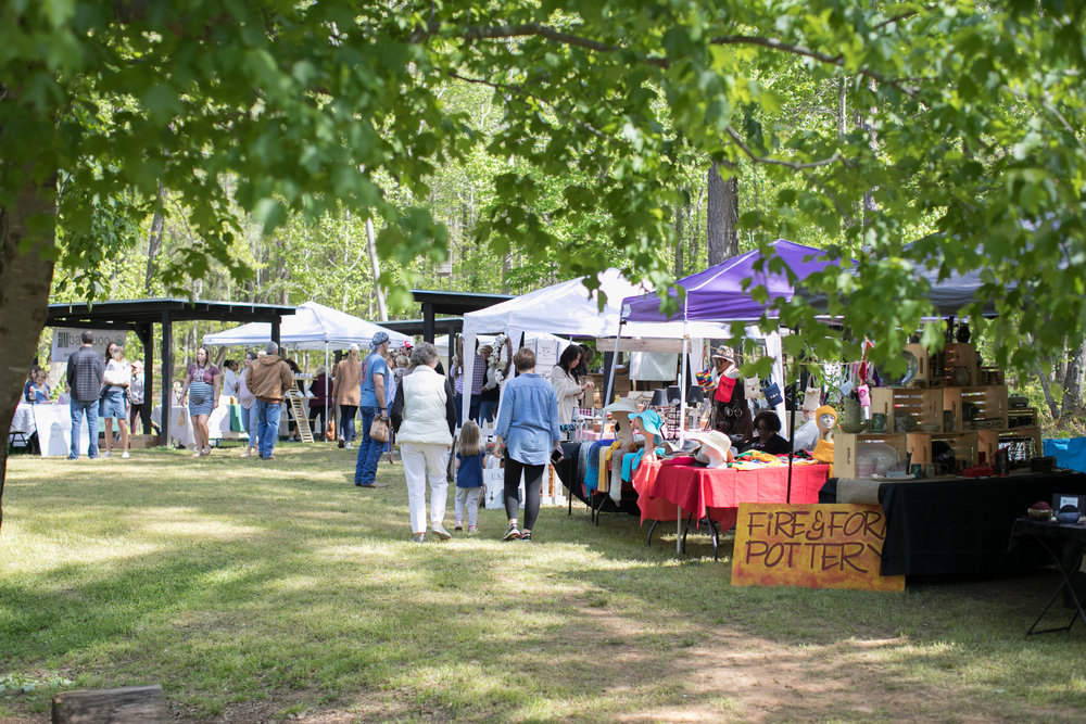 - Serenbe Farmers Market Feeds Neighbors & Vendors On Many Levels
